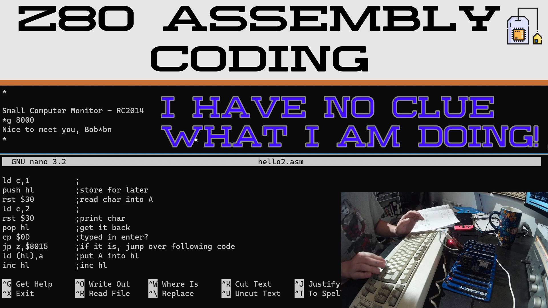 Clueless Chillout Coding